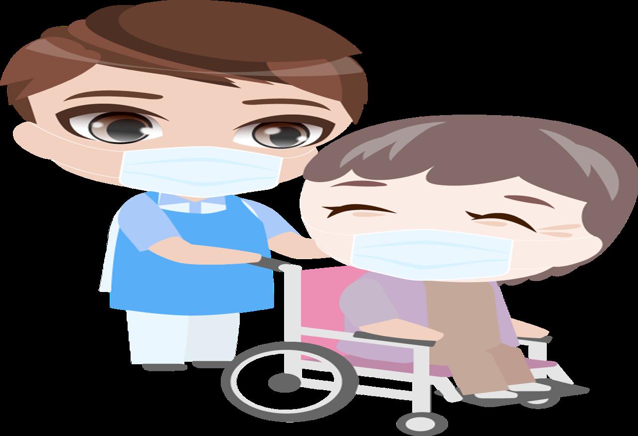 Cuidado Domiciliario para Adultos